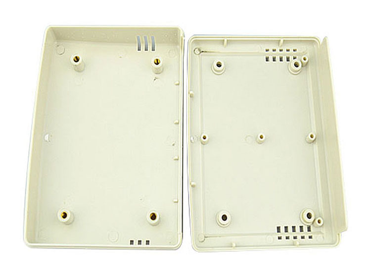 Custom Plastic Enclosures