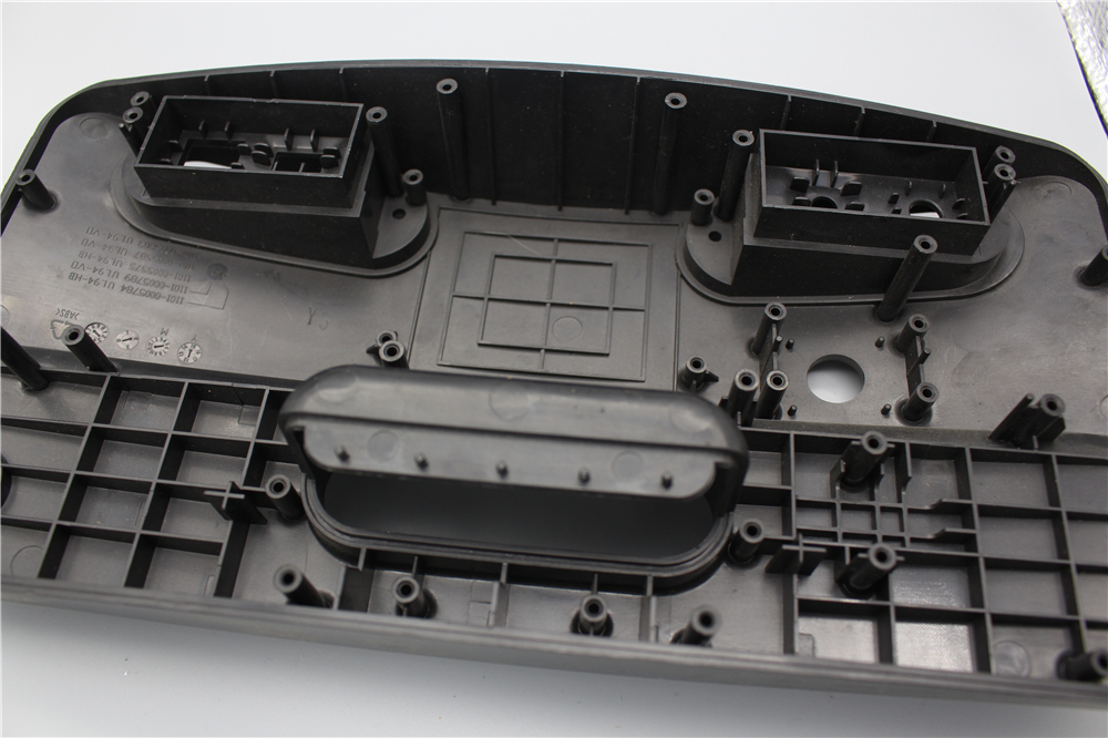 automotive plastic parts manufacturers