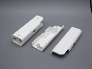 custom formed plastic parts