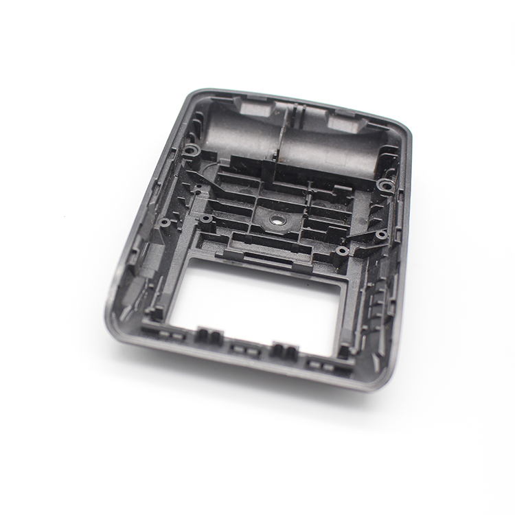 Plastic project box abs for enclosure instrument electron housing