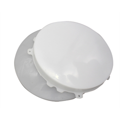 Transparent shell plastic manufacturer