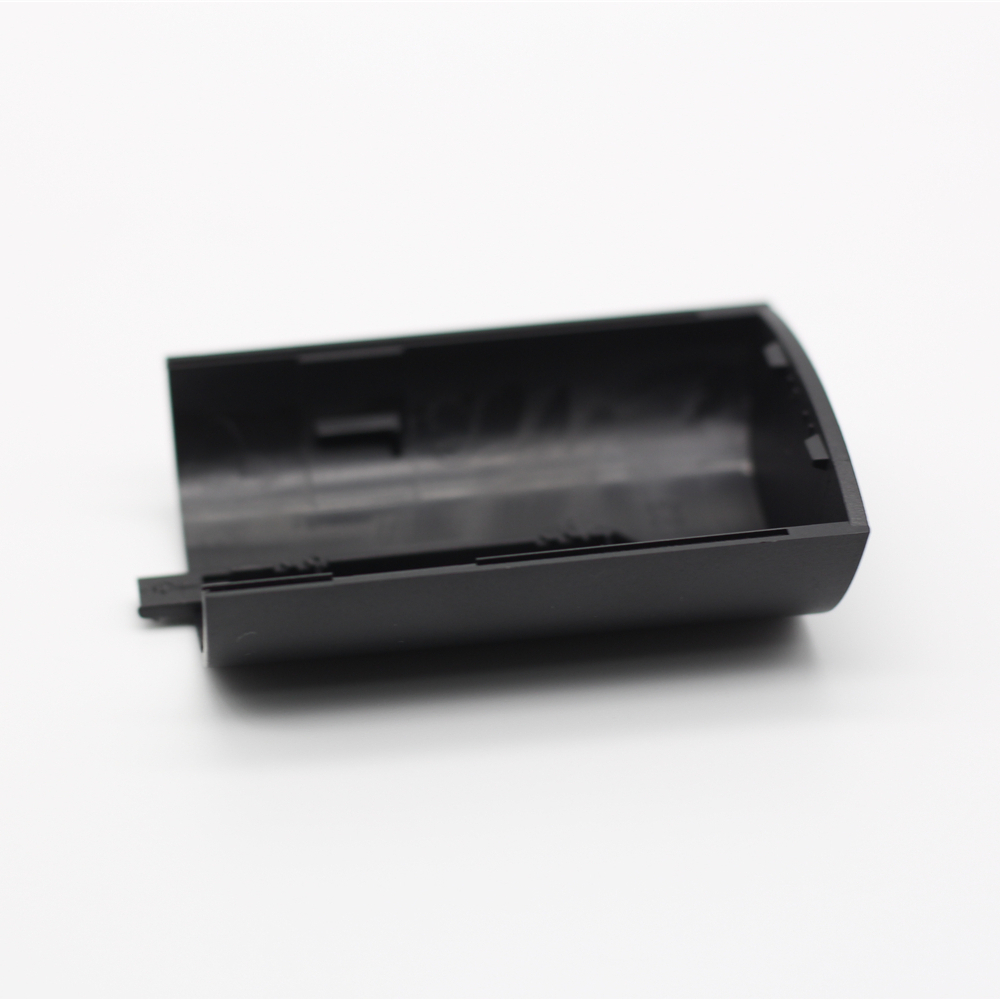 China's High Quality Plastic Injection Molding Remote Control Battery Cover