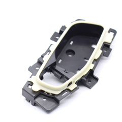 ABS Plastic Car Door Lock Accessories