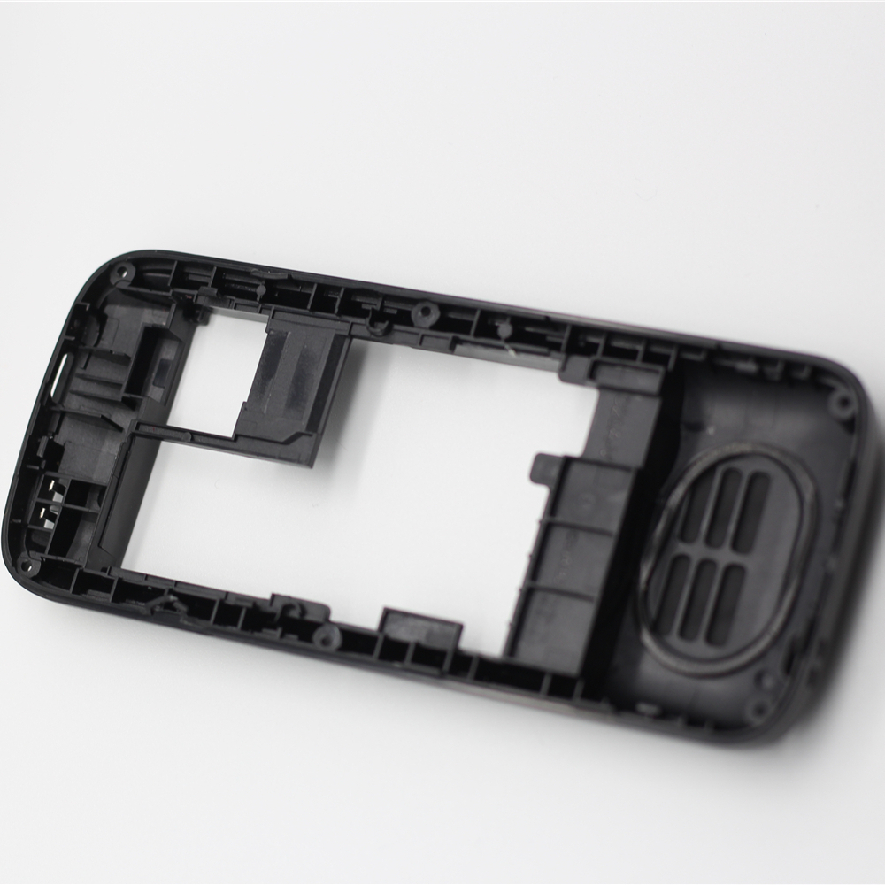 Custom Mold Injection Mobile Phone Frame Parts