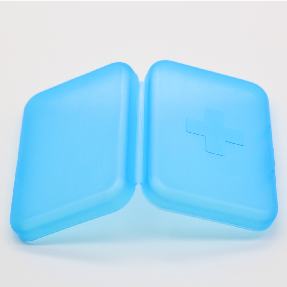 Custom Mold Injection Plastic Cartridge Parts.